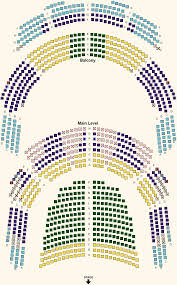Winspear Opera House Seating Chart Oconnorhomesinc Com Impressing Attpac Seating Chart Fresh