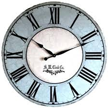36 wall clock inch outdoor wall clock with best clocks images on of inch 36 wall
