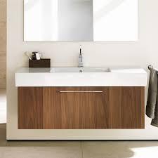 Duravit FO Fogo  Wall Mount Vanity Unit Best Vanity - Duravit bathroom