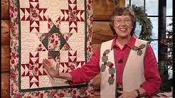 Quilt in a Day - YouTube & Quilt in a Day Adamdwight.com