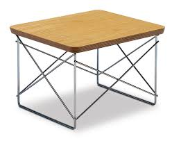 wire furniture. Herman Miller Eames® Wire Base Low Table Furniture