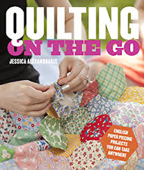 Quilting For Dummies - Kindle edition by Cheryl Fall. Crafts ... & Quilting on the Go: English Paper Piecing Projects You Can Take Anywhere Adamdwight.com