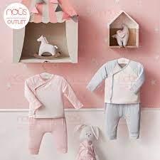 Tổng hợp] Đủ mẫu quần áo sơ sinh Nous mới nhất 2021 Newborn NB Size Sơ sinh  giá cạnh tranh