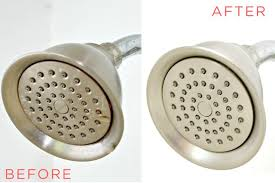 way to clean your showerhead in just 30 minutes image jessica kielman