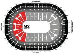 Bell Centre Hockey Seating Chart