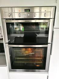 ikea kitchen with composite worktop