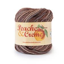 Peaches And Cream Yarn Color Chart Peaches Creme Ombres Yarn Good Earth Clearance Shades