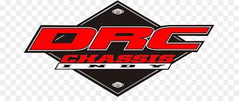 drc chis llc car logo auto racing car