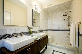 simple shower design. Open Shower Designs Simple 4 Design Contemporary Bathroom Carlyle Designs. »