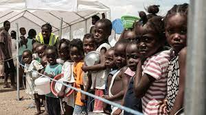 Haiti - zehn Jahre nach dem Erdbeben ...