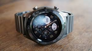 huawei watch 2 classic. huawei watch 2 classic review! d