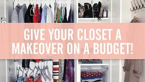 stylebook closet app closet makeover 9 tips to make over a small closet on a budget