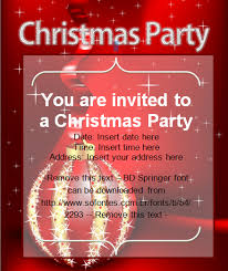 Christmas Invitation Card Christmas Party Invitation Card Christmas Cards Ready