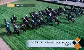 Virtual Grand National ...