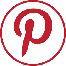 Pinterest Icon Logo Vector (.AI) Free Download
