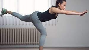 Cómo hacer ejercicios de equilibrio fáciles paso a paso