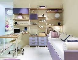 35 Cool Bedroom Furniture for Kids Collection by Doimo City Line