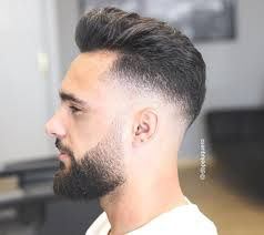 Fade Haircut 2019 33 Freshest Mens Fade Haircuts 2019 Updated