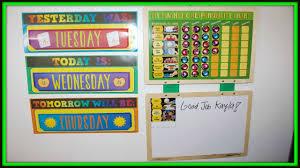 my responsibility chart kids responsibility chart melissa doug