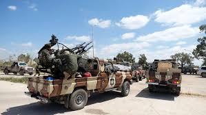 Libya: Detained refugees \u0027terrified\u0027 as clashes near Tripoli rage ...
