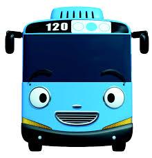 Bus 120 (Tayo) | Tayo the little bus Wiki | Fandom