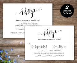 8 Wedding Rsvp Card Wording Wedding Quotes Links