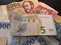 And it is also the 2nd most commonly traded currency in the world. Will Historic Low Forint Lead To The Introduction Of The Euro Hungary Today