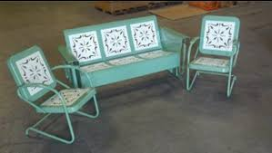 Get SummerReady The Best New Outdoor Furniture Offerings Powder Coated Outdoor Furniture