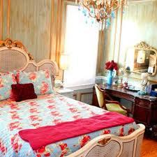 Shabby Chic Bedroom Wallpaper Shabby Chic Bedroom Wall Decor Blue Beach Wallpaper Green Floral