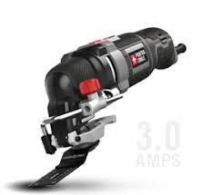 porter cable power tools. 3.0 amp corded oscillating multi-tool kit with 31 accessories pce605k porter cable power tools