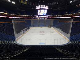 Key Bank Stadium Seating Chart Keybank Center Seat View Seating Chart