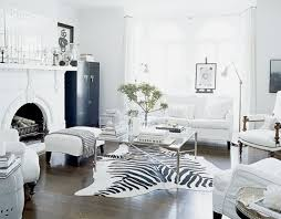 Decorating ideas in White! 2