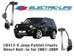cr413 k jeep patriot 2007 2018 4 door fronts