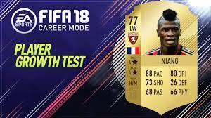 FIFA 18 | M'Baye Niang