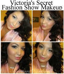 tutorial and dupes victoria s secret fashion show makeup