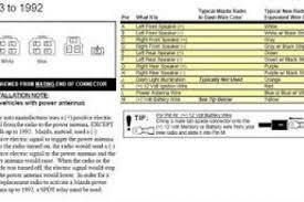 mazda mx 5 stereo wiring diagram wiring diagram 1999 miata radio wiring at 1990 Mazda Miata Radio Wiring Diagram