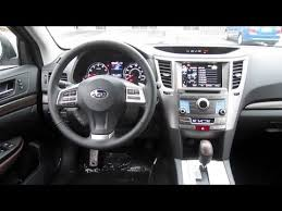 2013 subaru outback interior. Simple 2013 2013 SUBARU OUTBACK 25i LIMITED REVIEW ENGINE To Subaru Outback Interior