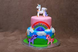 our favorite my little pony cakes ideas