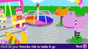 Babysit Baby Krissy Baby Games For Kids Youtube