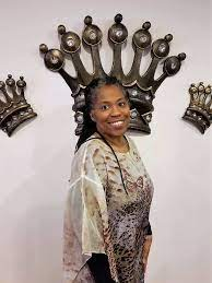 Author Charlene Phelps - Videos | Facebook