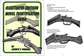 Cornell Publications Old Gun Reference Books
