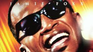 ray charles songwriter singer pianist biography jamie foxx playing ray charles