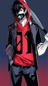 Kawaii Anime Boy Wallpapers für Android ...