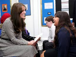 Image result for kate middleton on mental health