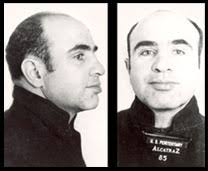 al capone and the business of crime writework english al capone while incarcerated at alcatraz