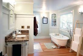 corner bathtub ideas custom master bathroom interior