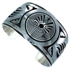 maze calvin peterson cuff bracelet sx111940