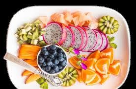 Hasil gambar untuk makan buah perut kosong