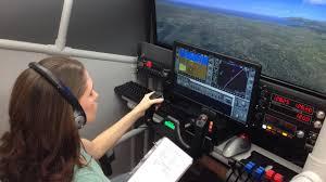 diy flight sims