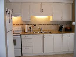 Paint For Laminate Cabinets Refinishing Laminate Cabinet Doors Kitchen Designs And Ideas